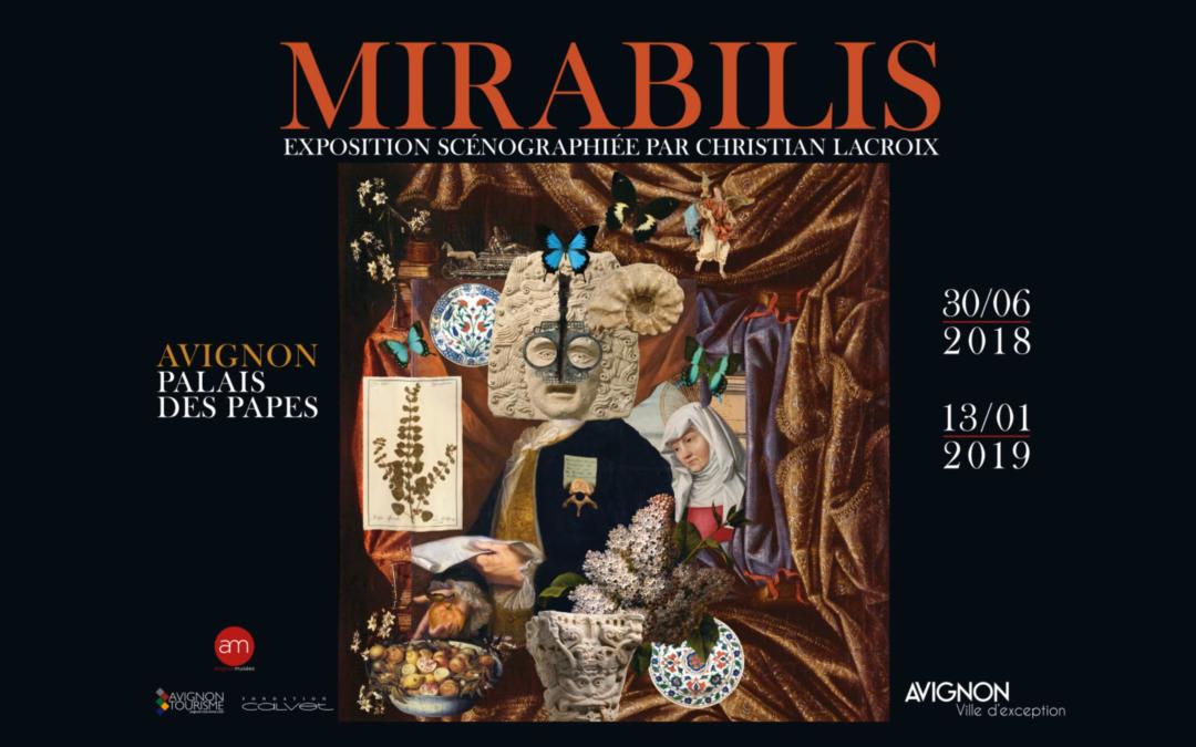 Exposition Mirabilis – Femme libre