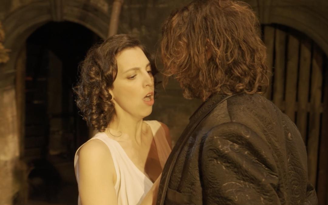 Don Giovanni [Le film] Mozart