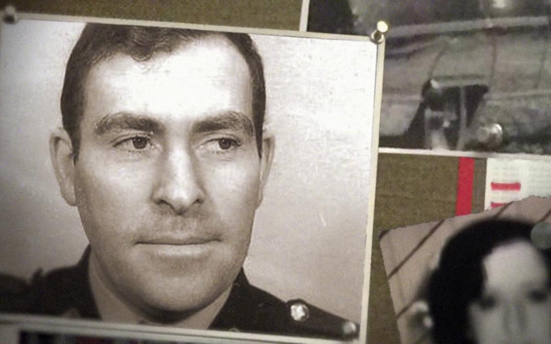 Le mystérieux suicide du gendarme Jambert